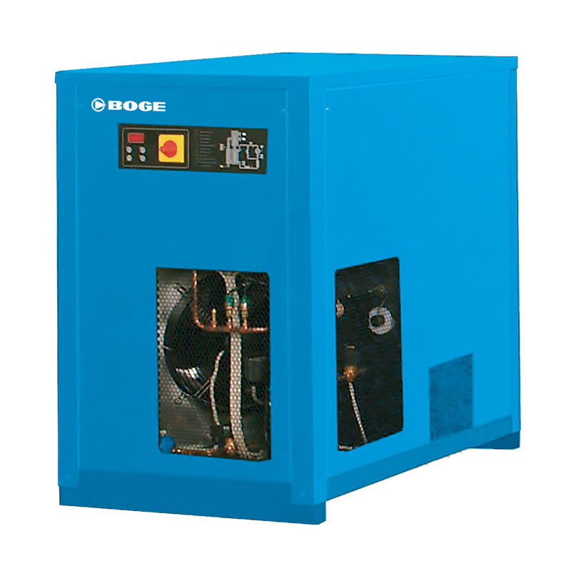 Refrigerant Dryers DS 120 up to DS 1800